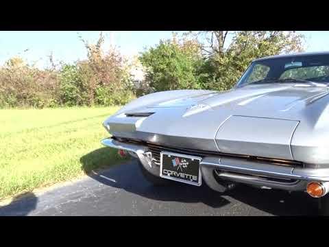 1964 Chevy Corvette-1162