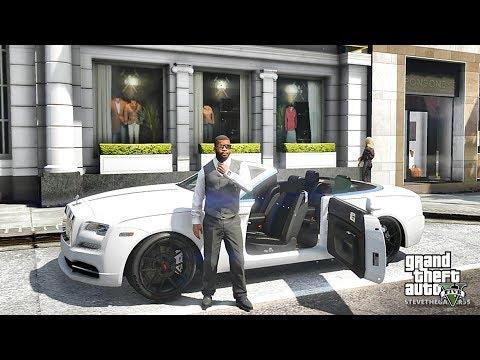 GTA 5 REAL LIFE MOD #360 FRESH AND CLEAN!!! (GTA 5 REAL LIFE MODS)