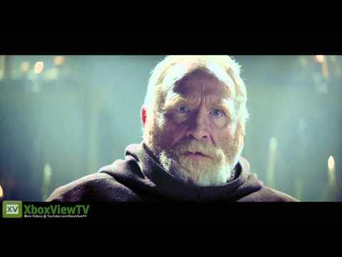 Darksiders 2 - Last Sermon Live-Action Trailer (2012) | HD