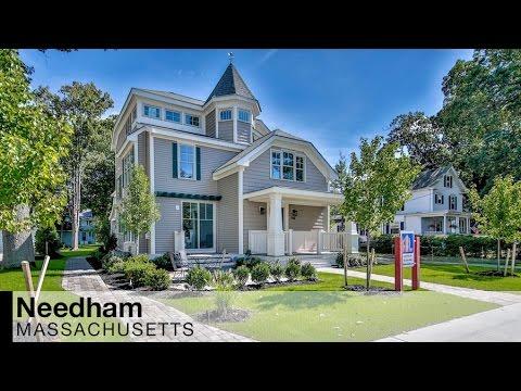 Video of 144 Warren Street | Needham, Massachusetts real estate & homes by Ned Mahoney