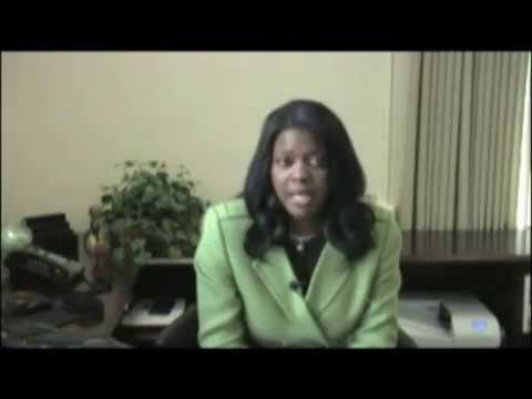 Agricultural Research Service - Dr. Chavonda Jacobs Young