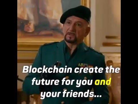Bitcoin - Будь сам себе банком!