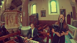 The Rose (Katie Hughes Wedding Singer) YouTube Thumbnail