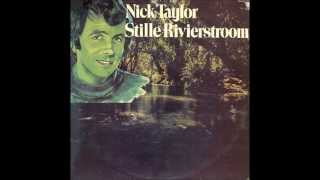 Nick Taylor - Stille rivierstroom (7'' single version)