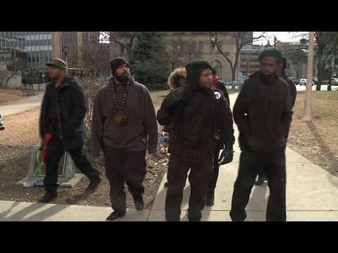 Revolutionary Black Panther Party wants to sue Milwaukee police for $400 million