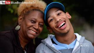 Former NFL Player Rae Carruth Released From Prison | NBC Nightly News