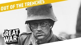 Soldiers With Glasses - Industrial Centres - Frontline Generals I OUT OF THE TRENCHES