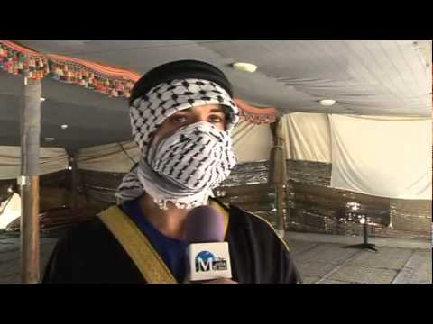 Arab & Western Mercenaries train at an Israeli Security Academy