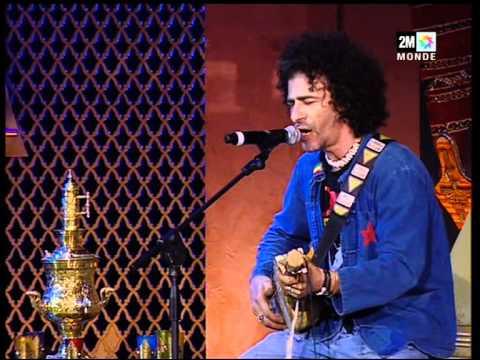 Amazigh Kateb