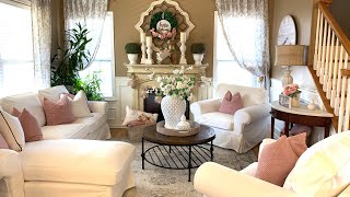 2020 Spring And Easter Home Tour