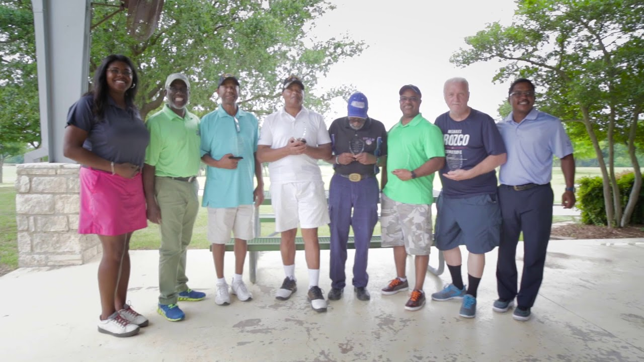 19 military veterans get golf lessons at PGA HOPE event in North ...