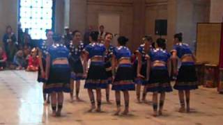 Chinese Dance 2010 Asian Art Museum