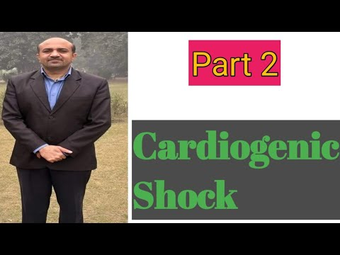 Download Cardiogenic Shock(part2)::::Etiology
