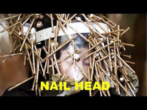 NAIL HEAD - The Thing About...Art & Artists - Paula Garcia