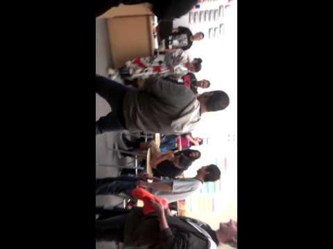 Harlem Shake Hobbs Freshman High School!!