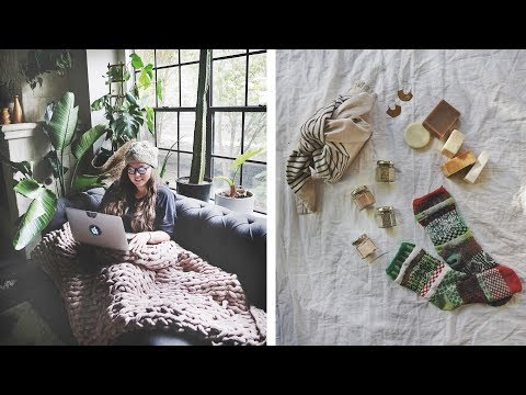 Sustainable Holiday Gift Guide 🎁🌲❤️ // zero waste & eco-friendly