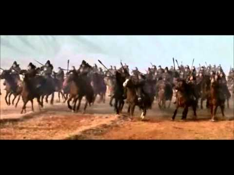 warlords best battle part