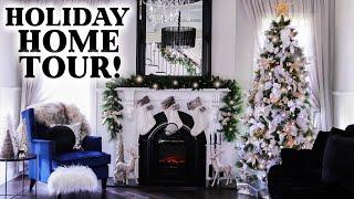 Baixar HOLIDAY HOME TOUR!!! CHRISTMAS 2018 HOLIDAY DECOR!!