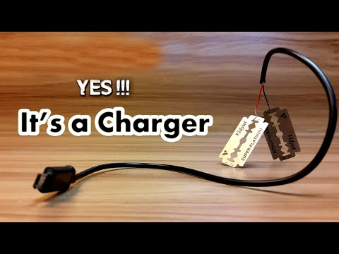 How to Charge