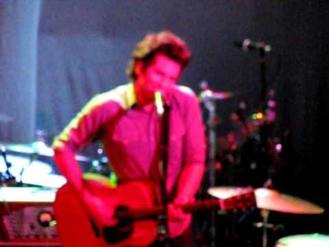 Matt Nathanson- Pretty The World- 5/12/09