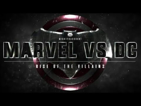 MARVEL VS DC Upcoming Movie Ultimate Epic Trailer Official 2020