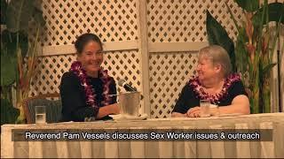 Rev. Pam Vessels on Sex Work Outreach (Jan 9, 2018)