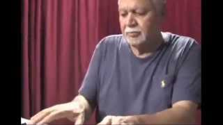 """Street Life"" Unplugged - Joe Sample"