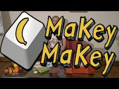 Makey Makey leiutamiskomplekti tutvustus