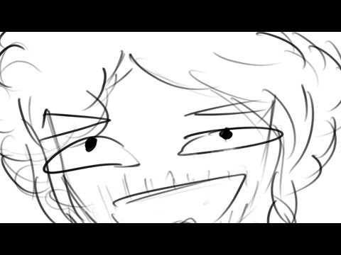 Election of 1800 but peggy wins + Your Obedient Servant (joke animatic)