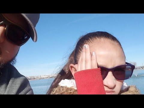 Ascarate Lake Fishing