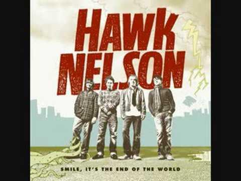 hello  hawk nelson HQ