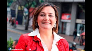 Ángela Garzón plantea sanciones para vehículos de carga en Bogotá | Noticias Caracol
