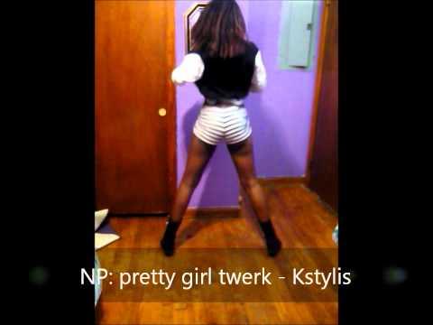 #YFFGirls - Kstylis(Promo Girls) [get It Go Twerk, Pretty Girl Twerk, Make It Pop, And Bitch Hand)