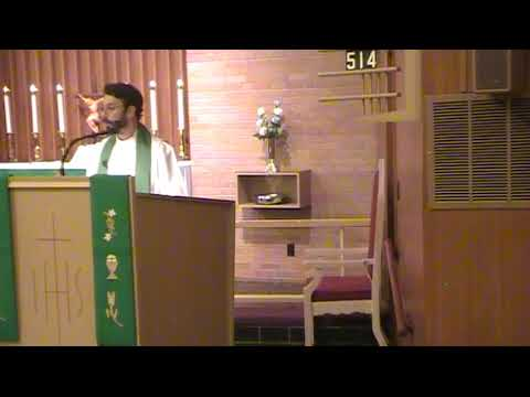 11/11/2017 Sermon