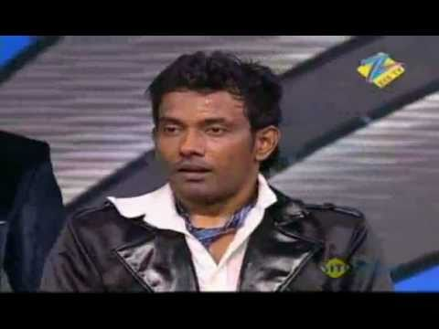 Dance Ke Superstars Grand Finale May 21 '11 - Dharmesh