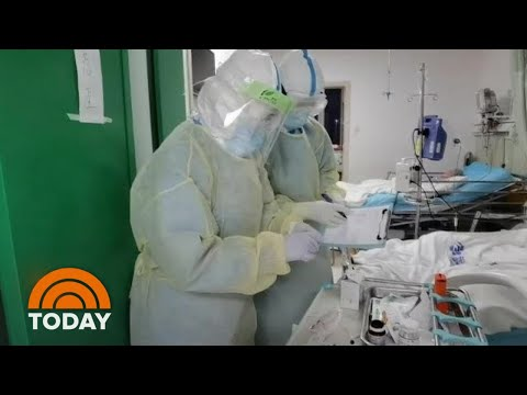 Coronavirus Is Likely To Spread In US, CDC Warns, Saying Americans Should Prepare | TODAY