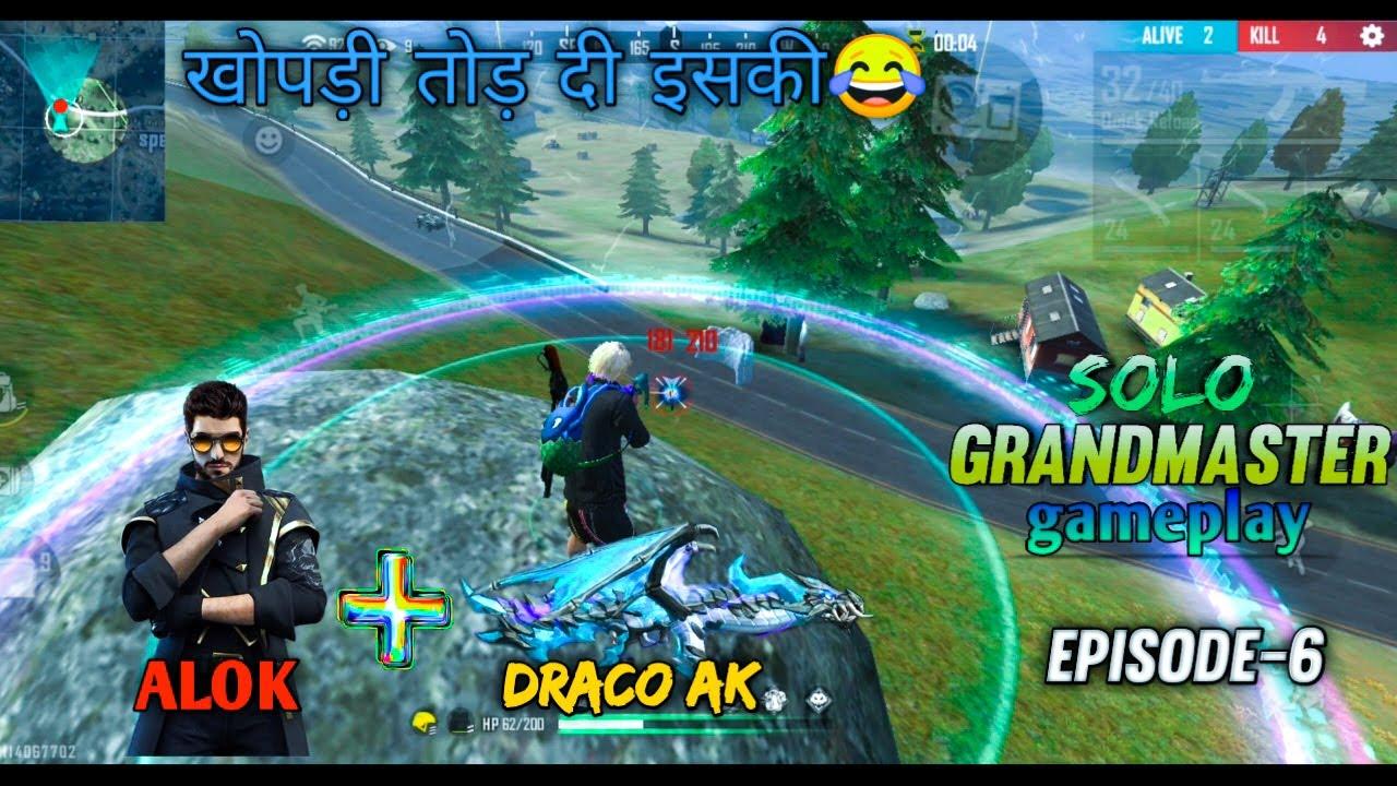 Download Road to Grandmaster season 19 | solo Grandmaster push | solo Grandmaster gameplay | episode-6