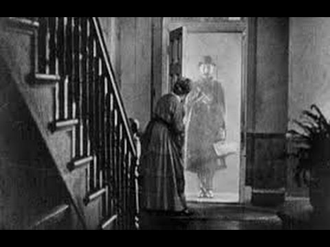 The Lodger 1927 with Ivor Novello, Marie Ault,June movie
