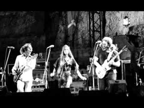 Grateful Dead - Friend of the Devil (live, awesome version)