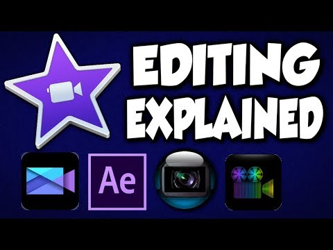 Film Distribution, Film Editing, and Animation Editing Explained By Three Idiots