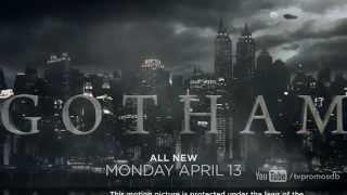 Готэм сезон 1 серия 19 промо