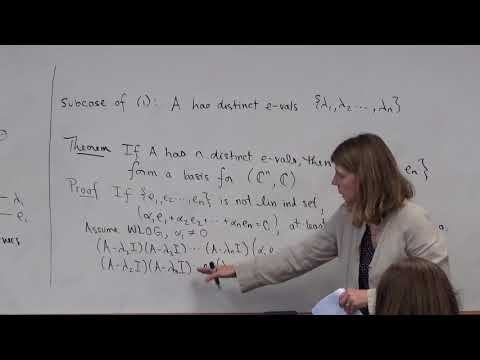 EE 221A: Linear Systems Theory, Lecture 12