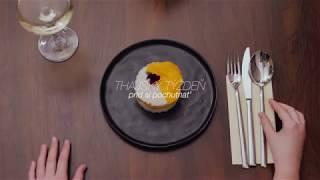 Fusion restaurant - Thajský týždeň