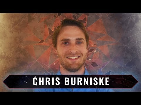 How Do You Value a Cryptocurrency? | Chris Burniske on Cryptoeconomics and Financial Models
