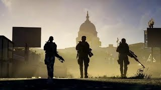 The Division 2 Gameplay Developer Walkthrough - IGN Live E3 2018