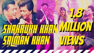 Salman Khan Shahrukh Khan Anil Kapoor Ranveer Singh Varun Dhawan Mika Singh dance l Full Video