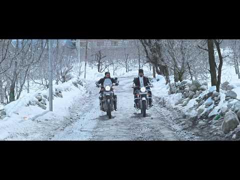 Trailer / Maahi Maahi  / Shaarib / Toshi