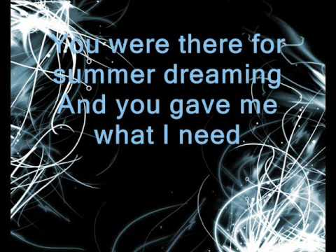 Robbie Williams-Eternity lyrics