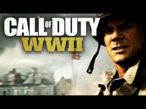Die Todeskirche 🎮 CALL OF DUTY: WW2 #004