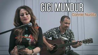 Connie Nurlita - Gigi Mundur - Akustik (Official Acoustic Version)